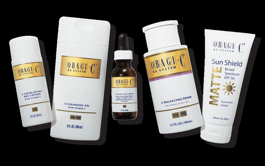 Obagi Medical Skincare